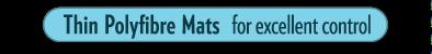 Madslips DJ slipmats features