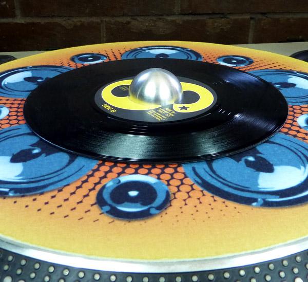 Madslips Premium DJ Slipmats